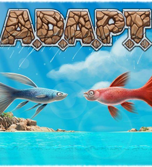 ADAPT Cover Art