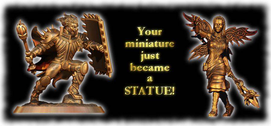 Bronze Minis 2
