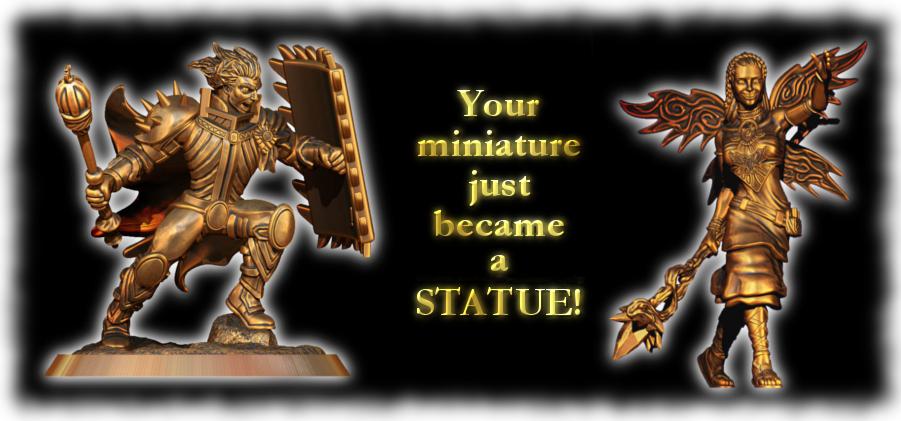 Bronze Minis 3