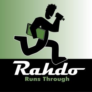 Rahdo RT