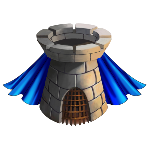 Tower Logo Transparent
