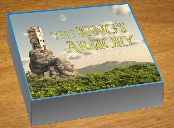 Kings Armory I