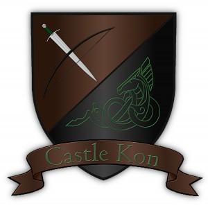 Castle Kon 2.0