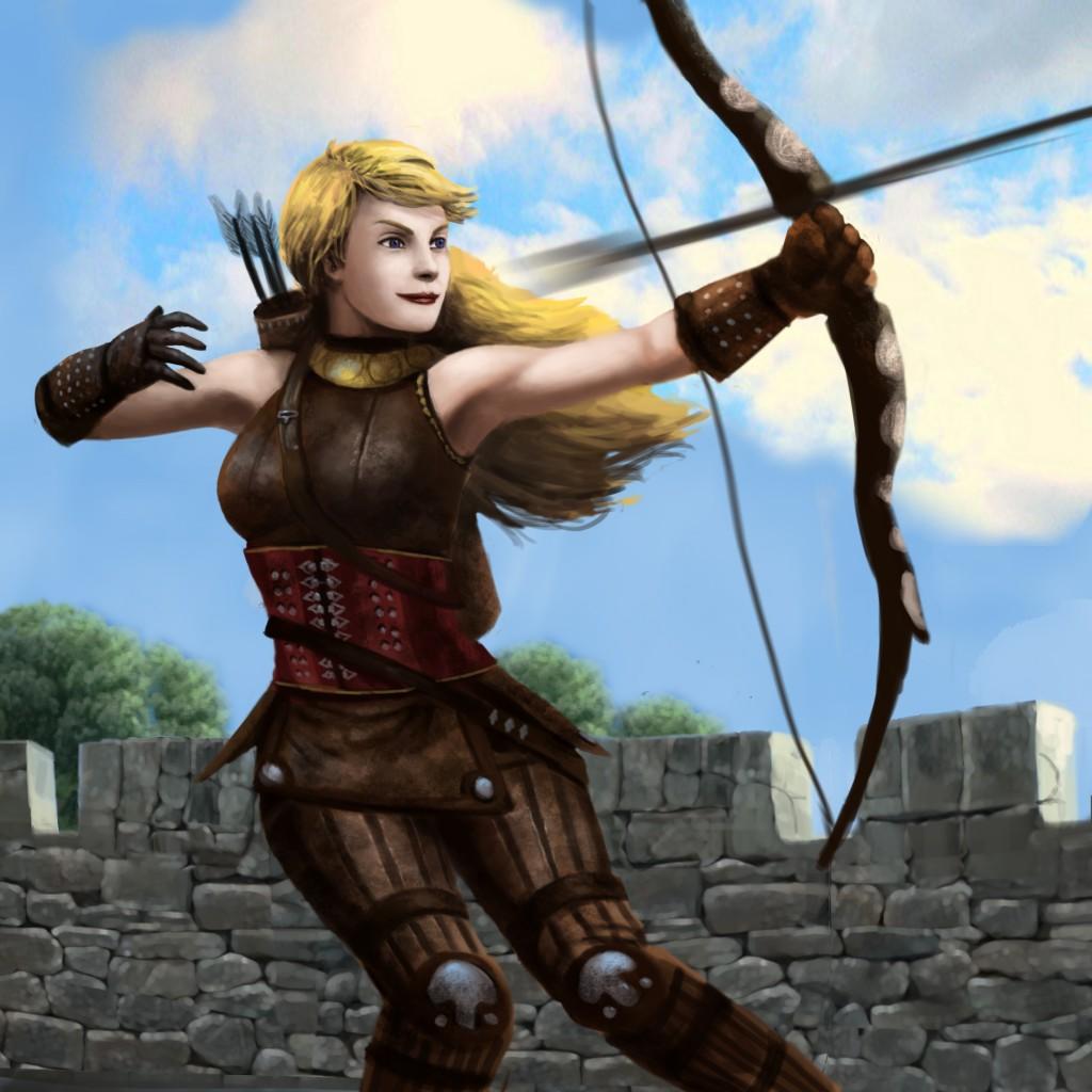 archer 5