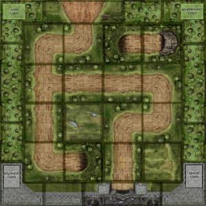 Undergound Map