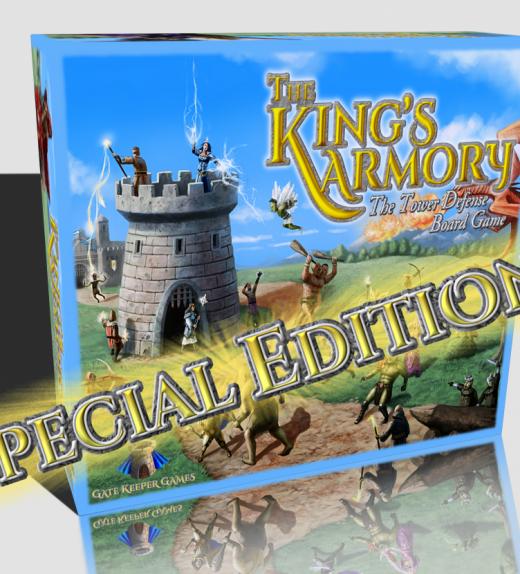 TKA box render Special Edition