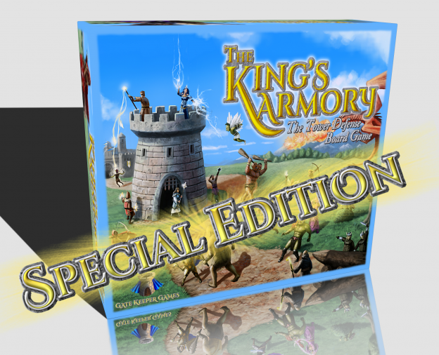 TKA box render Special Edition