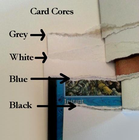 Card Cores
