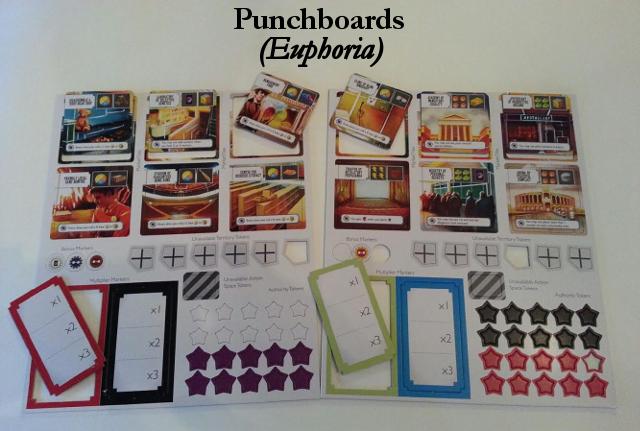 Punchboard 1