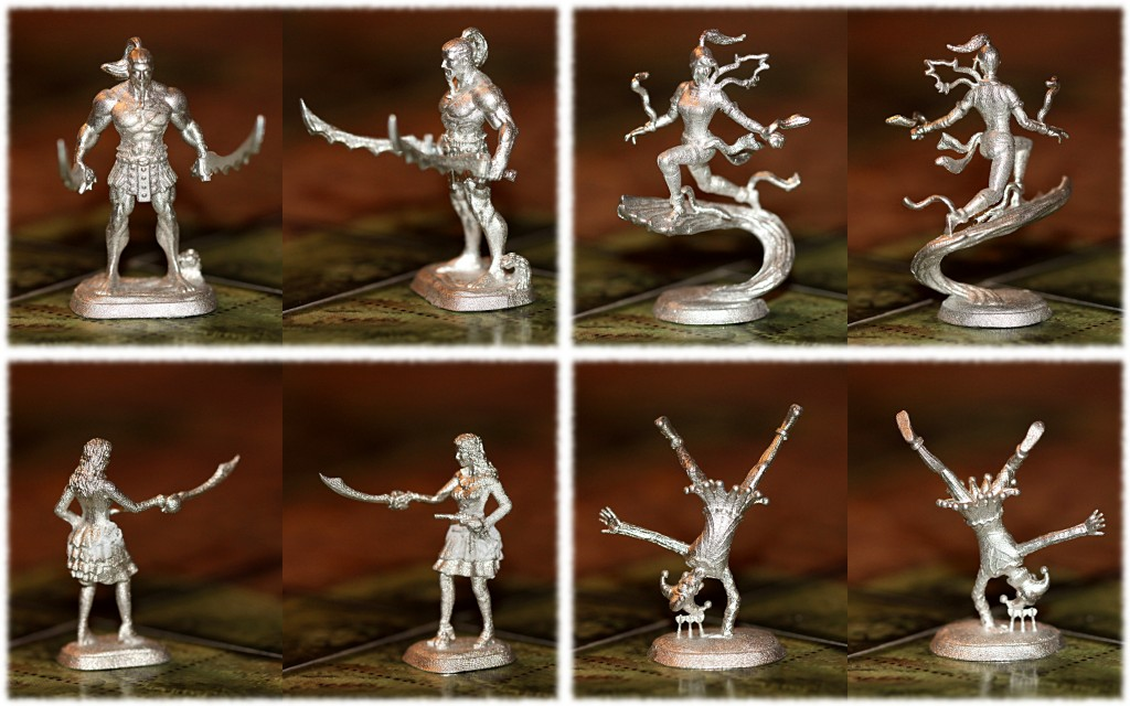 Pewter Add'l 4 Expansions