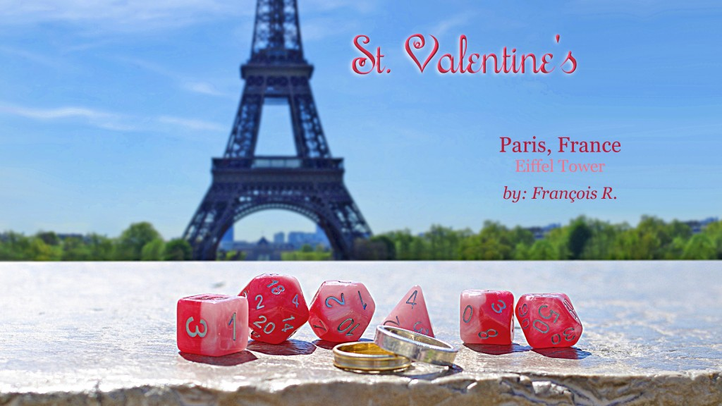 St Valentine's Final