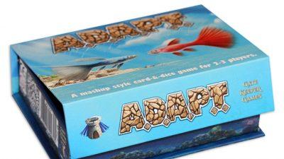 ADAPT Main