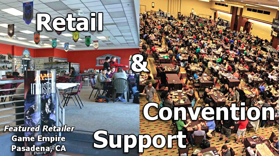 Scrolly Small Retail & Convention Support