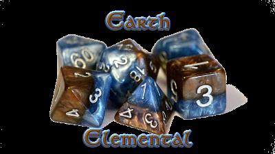 png Earth Elemental