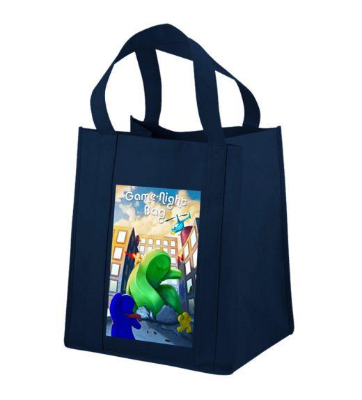 Bag 3 Kaiju