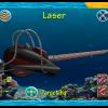 Cr Black Laser Beam
