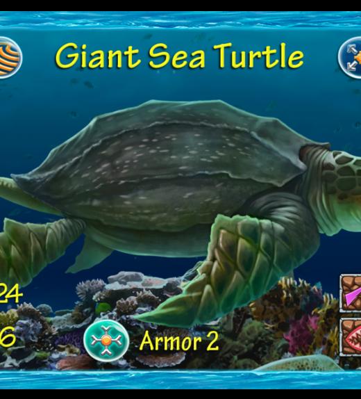 Cr Sea Turtle