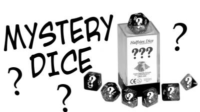 Mystery Dice Main