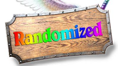 """Randomized"" Halfsies Dice"