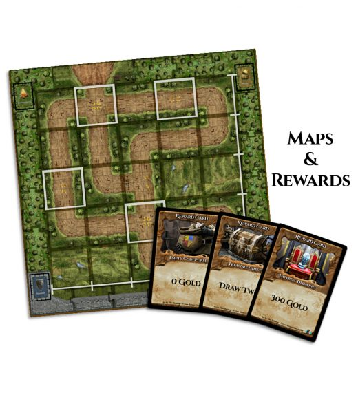 TKA Maps & Rewards2