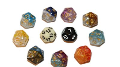 d20 Collection