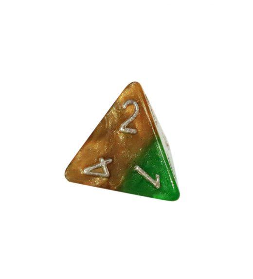 Robin Hood's d4