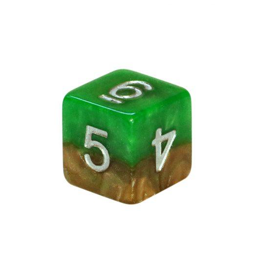 Robin Hood's d6