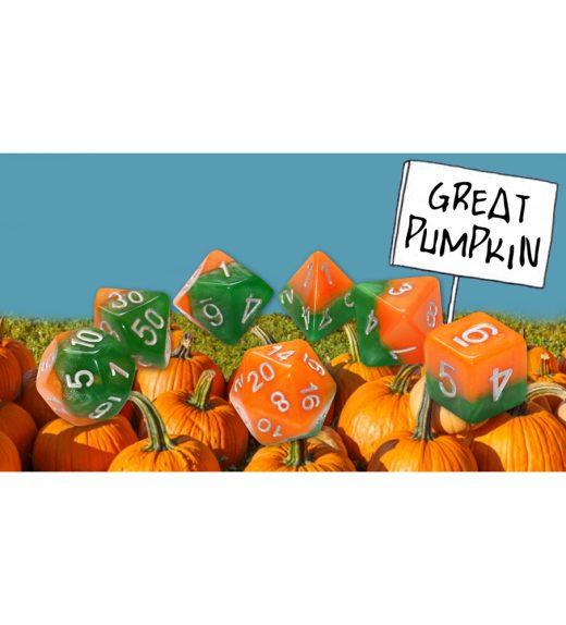 Great Pumpkin Web Full Color