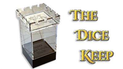 The Dice Keep 2.0