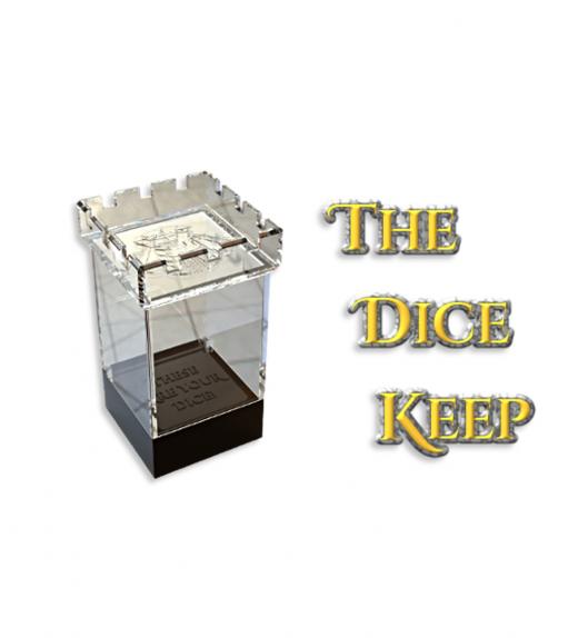 The Dice Keep 2.0