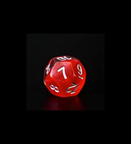 Neutron Crimson d12