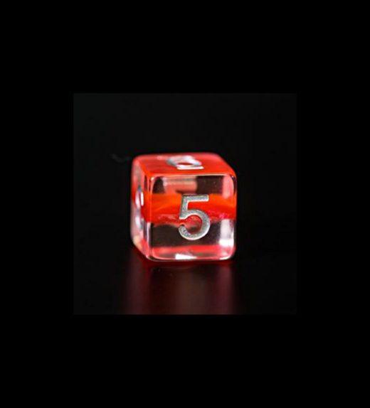Neutron Crimson d6