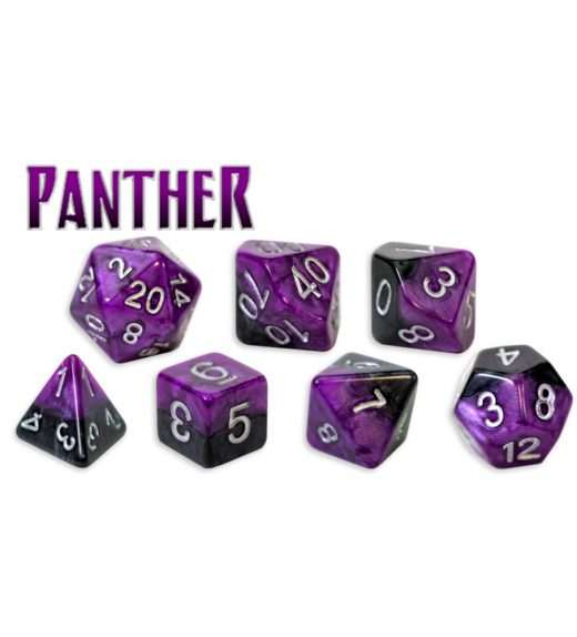 Halfsies Panther 2.0
