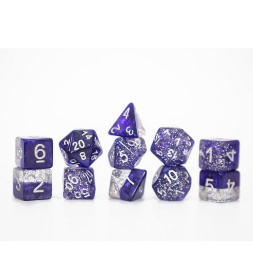 20 Glitter 11d Purple 20