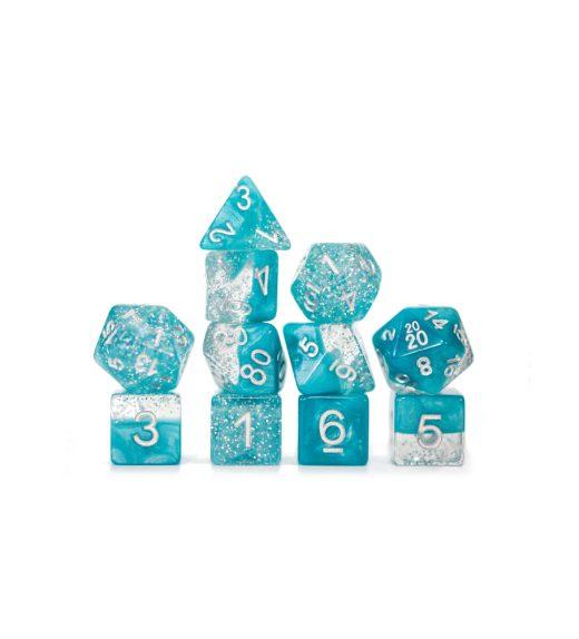 Glitter 11d Aqua