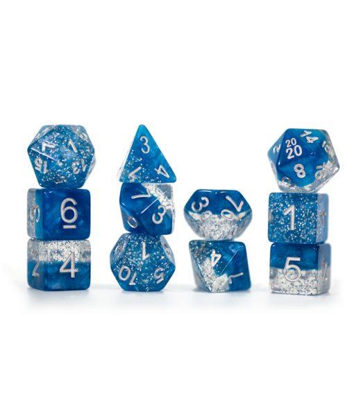 Glitter 11d Blue