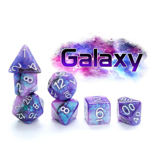 Aether Galaxy