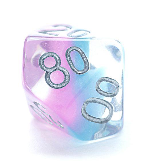 GKG Cotton Candy d100
