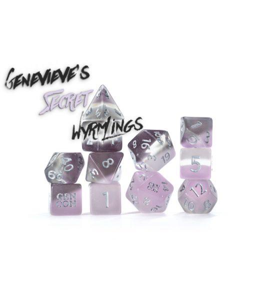 Wyrmlings 11d Full Set - Split